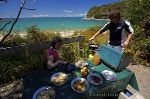 Beaches Of The Abel Tasman National Park