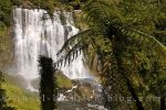Waterfalls And Formations Of The Waikato