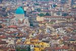 photo of Aerial Picture Florence Tuscany Italy