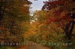 photo of Beautiful Fall In Parc National De La Jacques Cartier Quebec