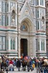 photo of Florence Duomo Cathedral Tuscany Italy