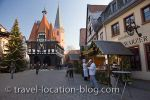 photo of Historic Michelstadt Hessen Germany