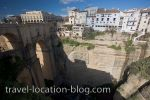 photo of Puente Nuevo Bridge Ronda Andalusia Spain
