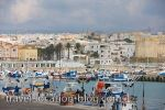 photo of Tarifa Boat Harbour Andalusia Spain