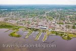 photo of City Of Thunder Bay Lake Superior Ontario Canada