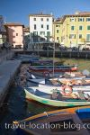 photo of Torbole Resort Town Gardasee Italy