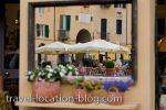 photo of Tuscan Cafe Lucca Piazza Anfiteatro