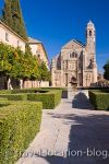 photo of Ubeda UNESCO World Heritage Site Andalusia Spain