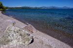 photo of Mission Bay Lake Taupo