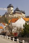 photo of Karlstein Czech Republic
