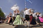 photo of Bavarian Traditional Ceremony Putzbrunn