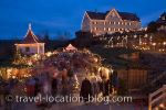 photo of Christmas Markets At Hexenagger Castle In Bavaria Germany