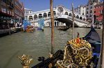 photo of Rialto Bridge Venice Italy