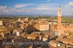 photo of Piazza Del Campo Siena Tuscany Italy
