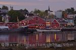 photo of UNESCO Lunenburg Nova Scotia