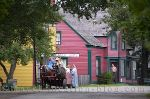 photo of Sherbrooke Village Nova Scotia