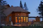 photo of Tuckamore Lodge In Main Brook Newfoundland