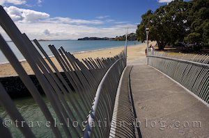 photo of Quick Tour Of Auckland New Zealand