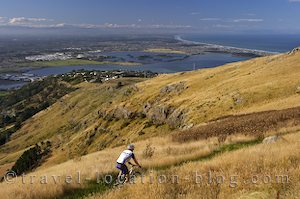 photo of Christchurch City And Lyttelton Harbour