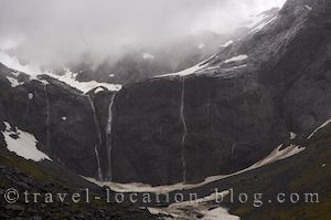 photo of Water Water Everywhere In Fiordland National Park