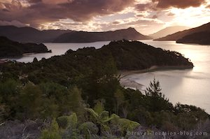 photo of The Magic Of Kenepuru Sound Marlborough Sounds