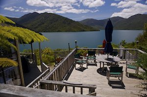 photo of Resorts And Farms Of The Marlborough Sounds