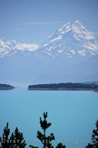 photo of Mt Cook The Pinnacle Of New Zealand
