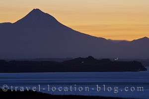 photo of Mt Egmont To The Whitecliffs Of Taranaki