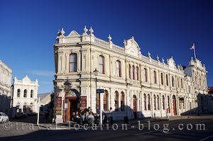 photo of Farewell To Oamaru And New Zealand
