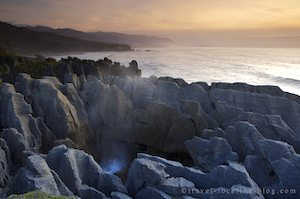 photo of Rugged West Coast On The South Island
