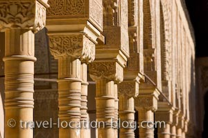 photo of Casa Real Alhambra Granada Andalusia Spain