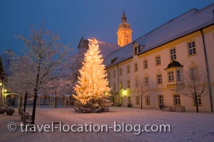 photo of Christmas In Freising Germany