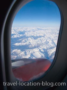 photo of Aerial View Of The Bavarian Alps