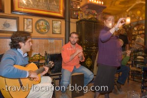 photo of Flamenco Experience In Sevilla