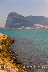 photo of Rock Of Gibraltar Britain