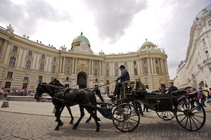 photo of Mozart Vienna Austria