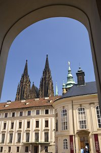 photo of Prague Castle Czech Republic