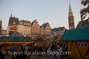 photo of Pre Christmas Visit To Frankfurt Germany