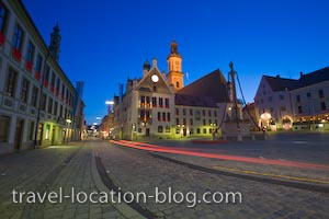 photo of Back In Freising Bavaria Germany