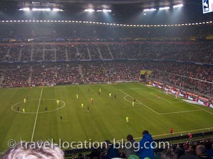 photo of International Football Muenchen Germany