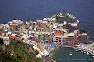 photo of Vernazza To Portofino Ligure Italy