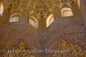 photo of Alhambra Architecture Granada Andalusia Spain