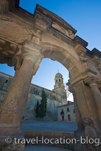 photo of Exploring The Towns Of Ubeda And Baeza Andalusia Spain