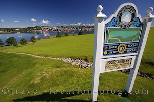 photo of Bluenose Golf Club Lunenburg
