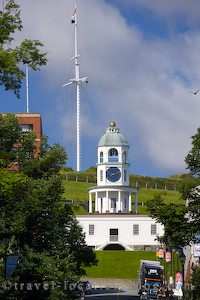 photo of Halifax City Nova Scotia