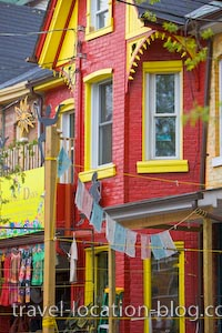photo of Funky Shops At The Kensington Markets Toronto