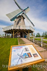 photo of Stepping Back To The Sixteenth Century At The Mennonite Heritage Village