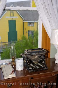 photo of History In Newtown And A Festival In Bonavista Newfoundland
