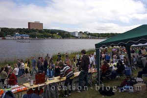photo of The Royal St Johns Regatta