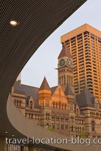 photo of Multiculturalism And Architecture In The City Of Toronto